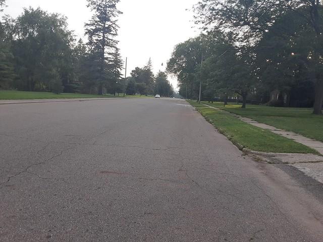 Park Avenue, Parchment