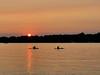 The 2021 Photo Project - July 18 - Day 199 - Sunset Over Lake Minnetonka