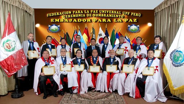 Peru-2021-05-29-16 Knights Templar in Peru Become Ambassadors for Peace