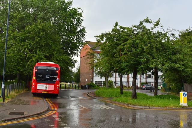 Wet Raphael's Estate