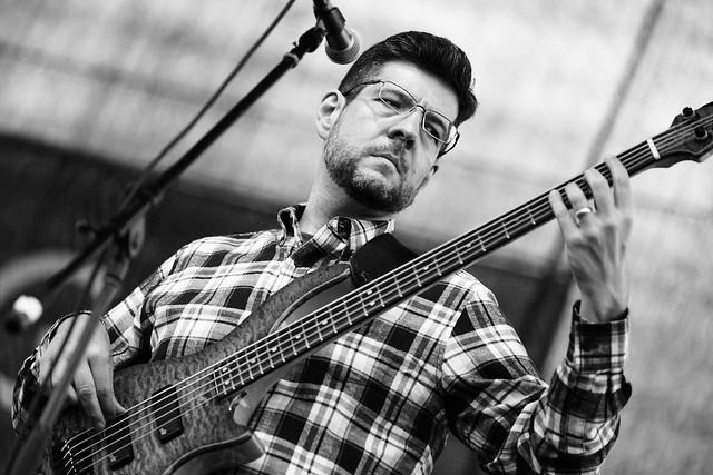 Sam Bush Band - Stages Music Arts - 07.18.21 CVock 19