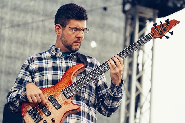 Sam Bush Band - Stages Music Arts - 07.18.21 CVock 3