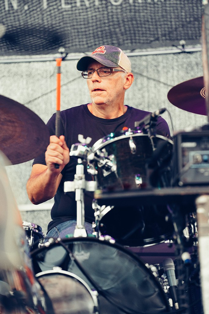 Sam Bush Band - Stages Music Arts - 07.18.21 CVock 16
