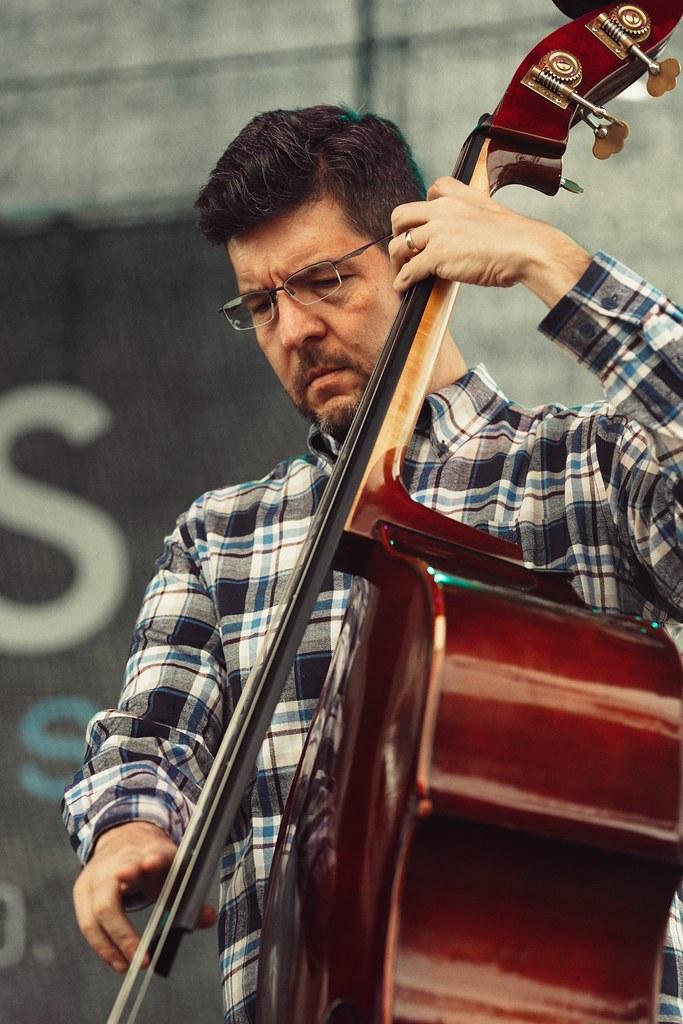 Sam Bush Band - Stages Music Arts - 07.18.21 CVock 11