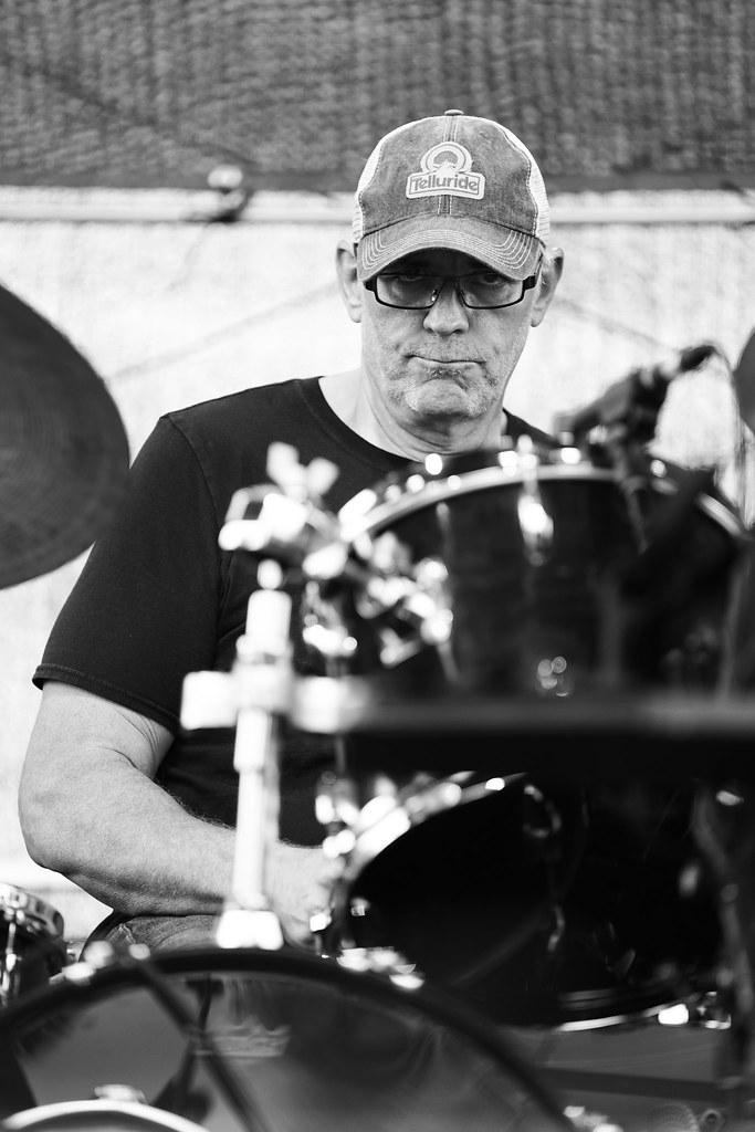 Sam Bush Band - Stages Music Arts - 07.18.21 CVock 24