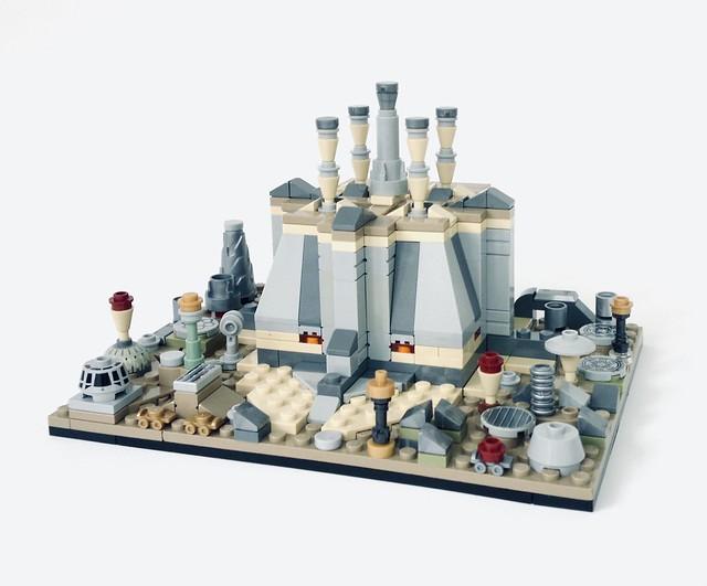 LEGO - Jedi Council
