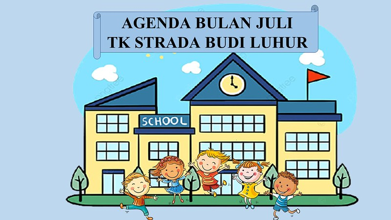 Agenda Bulan Juli
