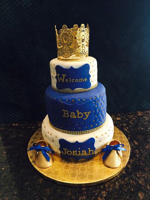 Cake by Kita's Cupcakery LLC