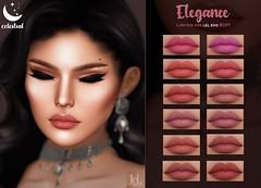 Celestial. Elegance Lipstick for LELUTKA EVO