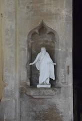image niche (14th Century)