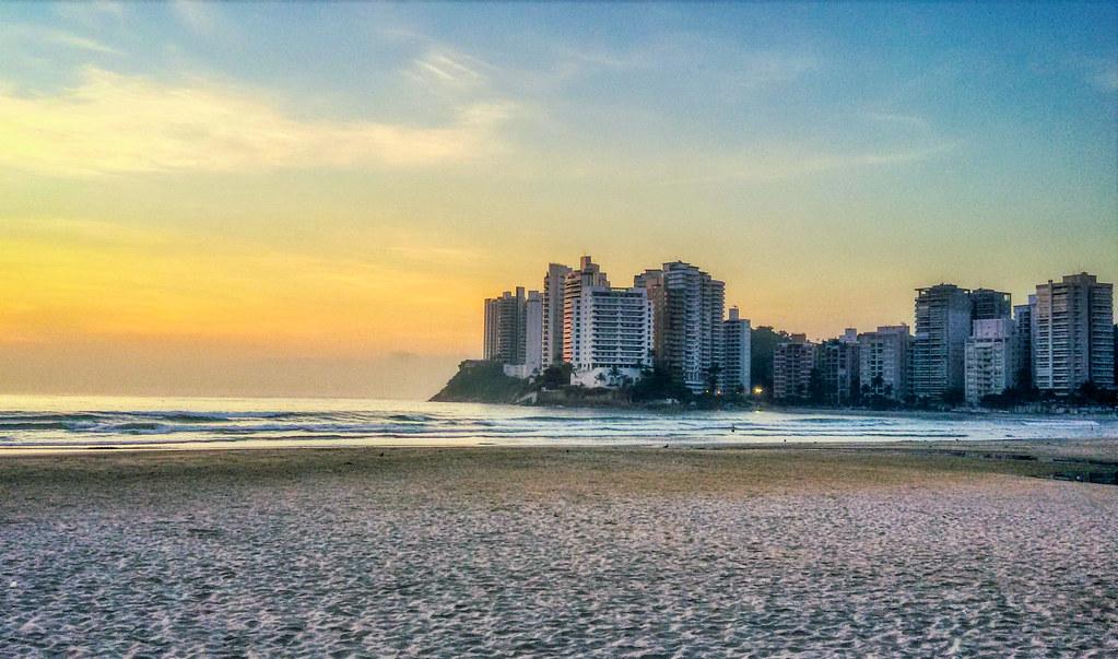Guaruja, São Paulo, Brasil