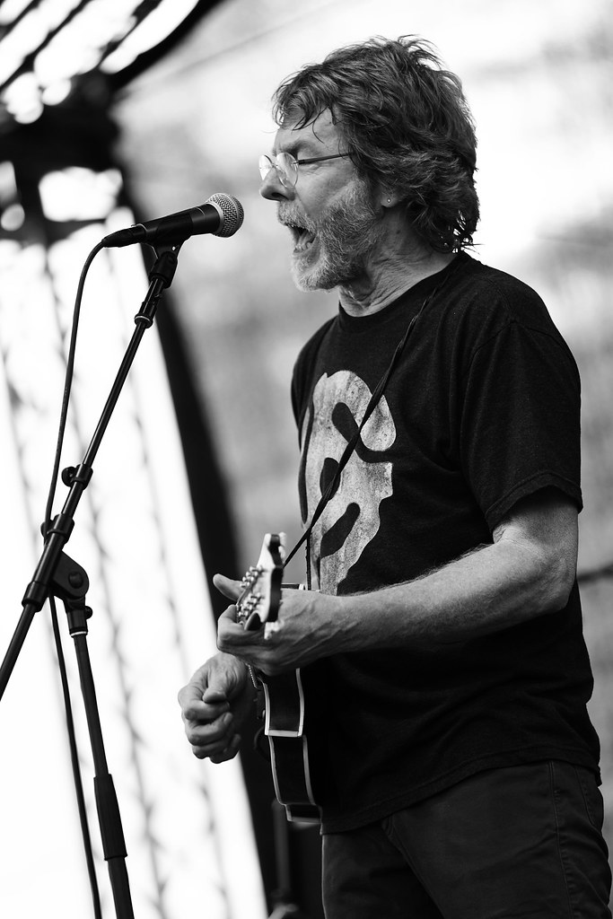 Sam Bush Band - Stages Music Arts - 07.18.21 CVock 20
