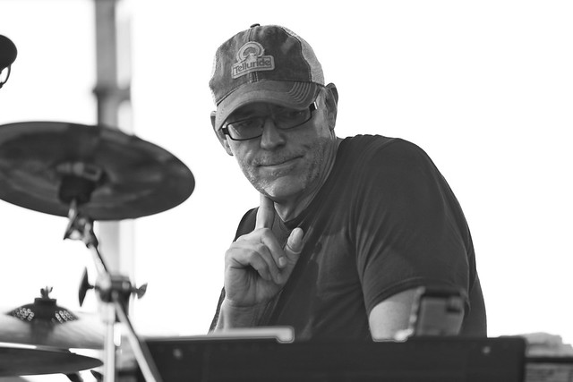 Sam Bush Band - Stages Music Arts - 07.18.21 CVock 33