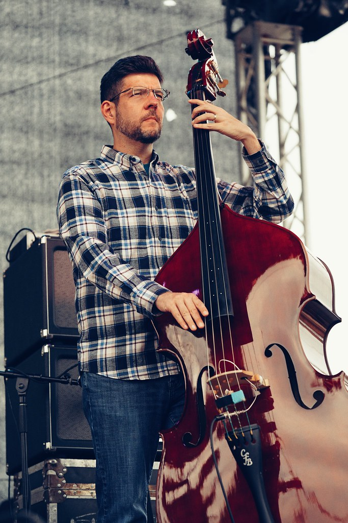 Sam Bush Band - Stages Music Arts - 07.18.21 CVock 15