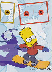 The Simpsons / The Springfield Collection IV / 10