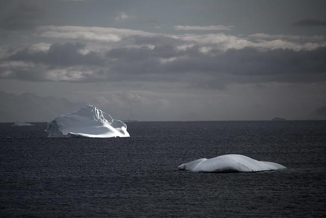 Portal Point Antarctica ©Lauri Novak