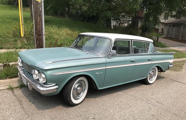 1961 Rambler Classic