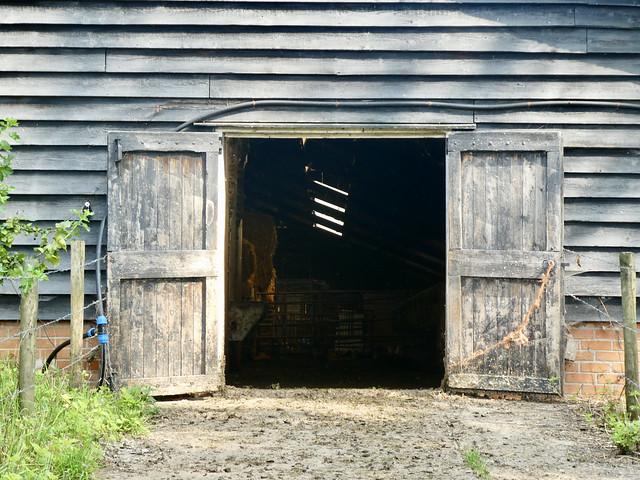 Open doors (TDD/DDD)