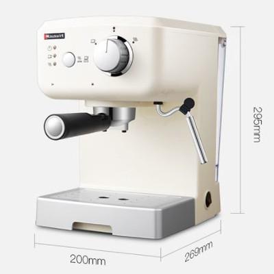 Hauswirt espresso machine