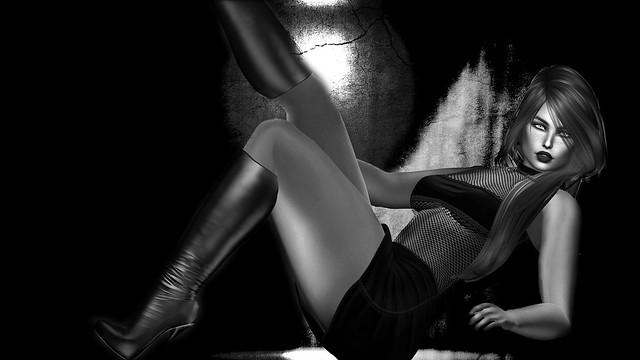 Natalie Noir