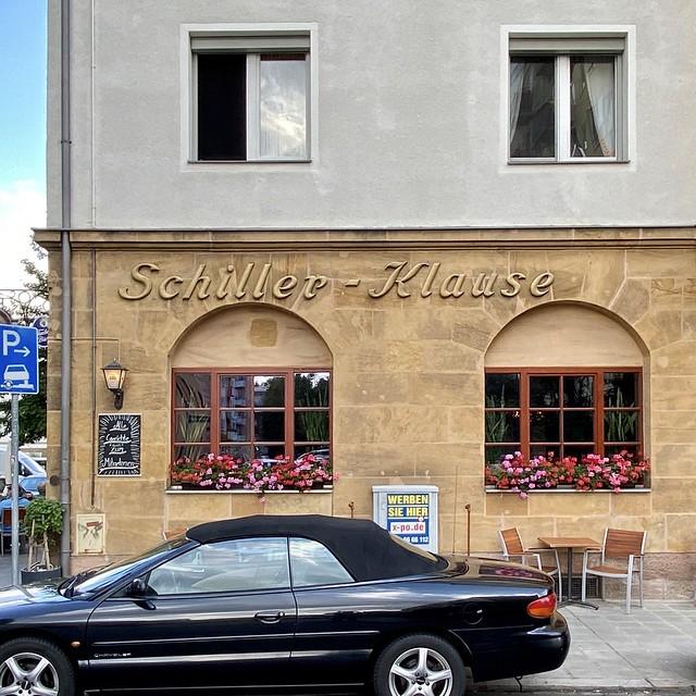 Schiller - Klause