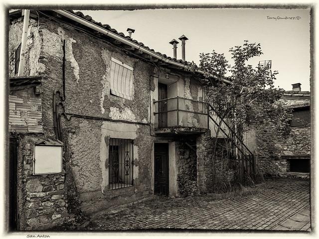 San Anton