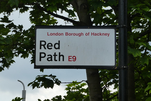 Red Path