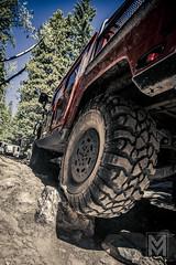 Colorado Mountain Adventure 2020