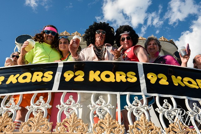 KQRS' Rock The Boat '80s Party