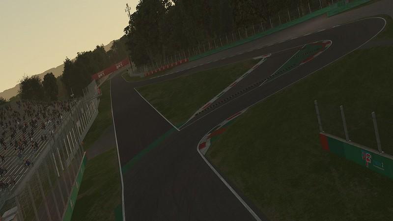 Monza Grande Circuit