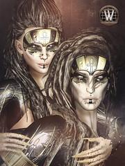 Wicca's Originals @ We ♥ RP / July 2021