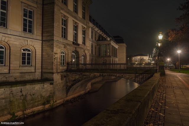Hohes Ufer (I)