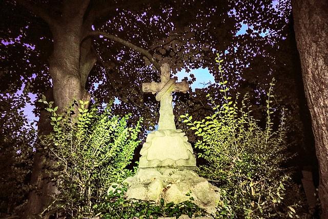 Ancien cimetière de Ganshoren