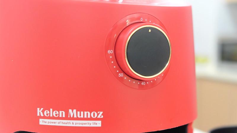 Kelen Munoz review