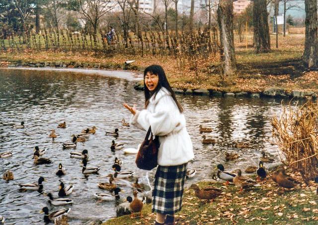 Demanding Ducks