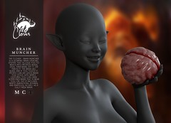 Clover - Brain Muncher