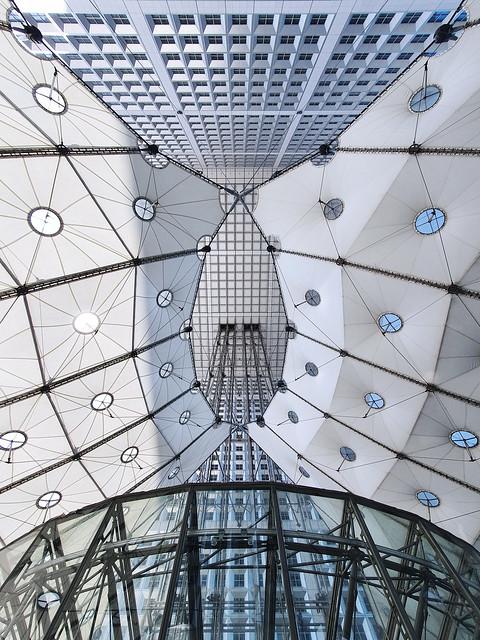La Défense / Paris