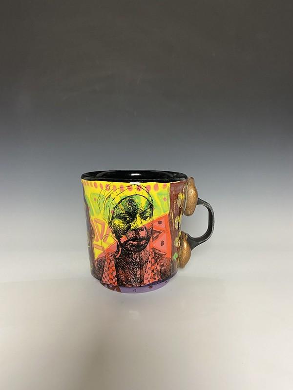 Roberto Lugo: New Ceramics