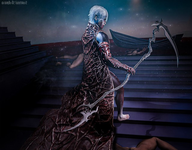 Blood - Somnium & The Midnight Order Blog