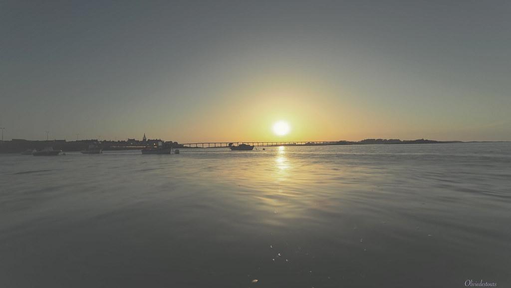 coucher de soleil sur Roscoff 51327463667_f4a7e54824_b