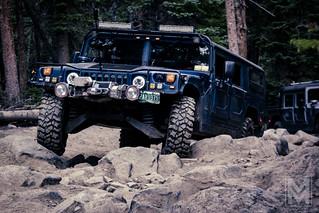 Colorado Mountain Adventure, 2021