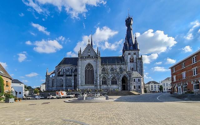 9965 - Basilique de Walcourt