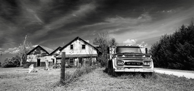 Wheeler, Kansas