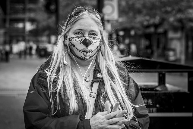 Masking (E)
