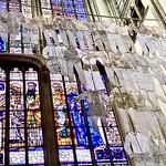,Deus sive Natura' - installatie Domkerk Utrecht