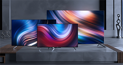 PRISM+'s premium range of 4K UHD TVs comes with new features such as hands-free voice control, Dolby Vision and Dolby Atmos and a list of pre-installed content provider apps.