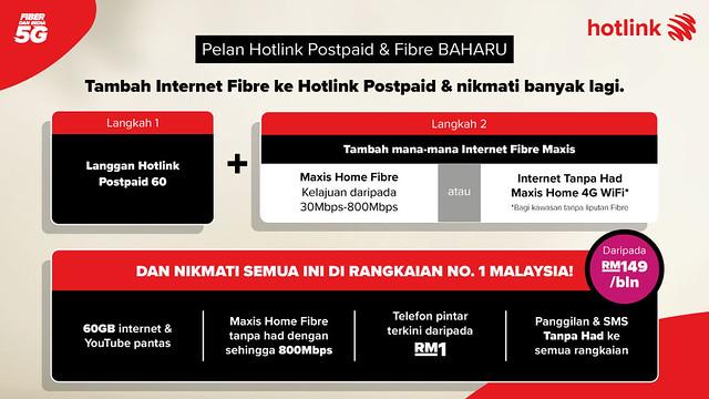 Hotlink Postpaid &Amp; Fibre Table (Bm)