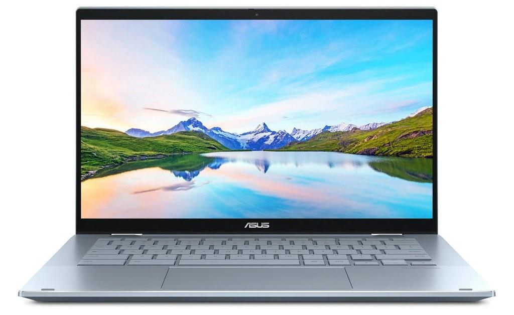 Asus Chromebook Flip CX5400