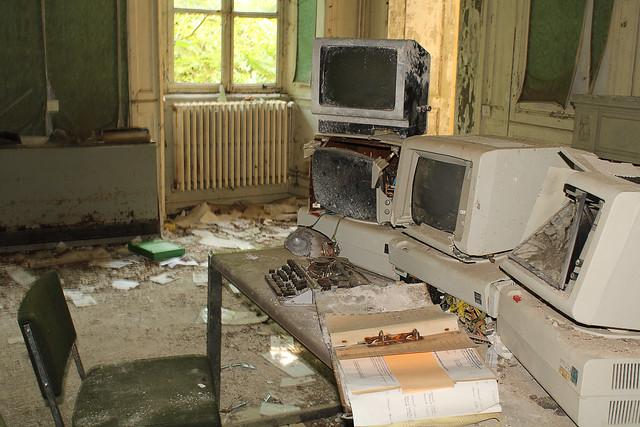 Le château de l'informaticien #31