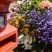 Wareham Floral Display with Postbox